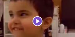 زهور سعود تسي لشمر هاشتاق يشعل تويتر بعد مقطع فيديو على سناب سعود شمر