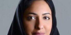 إسراء الشريف تطالب بإسقاط النظام في السعودية.. من هي إسراء الشريف