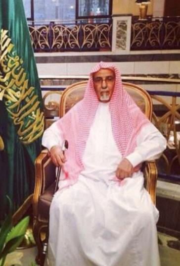 الشيخ فيحان بن هذال بن فهيد