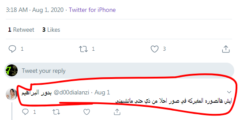 طلاق بدور البراهيم يشعل تويتر بعد نشر الخبر على سناب بدور البراهيم