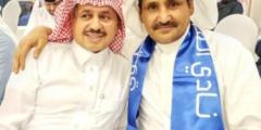 حقيقة وفاة دواس الفراج من شقيقه على تويتر عبدالكريم الفراج