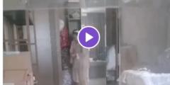 مقطع معنفة عرعر الفيصلية يجتاح تويتر شاهد الفيديو