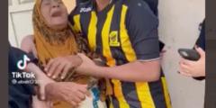 قصة عائلة الساحقي وسبب هاشتاق انقذوا عايلة الساحقي الذي اشعل تويتر بالفيديو والصور