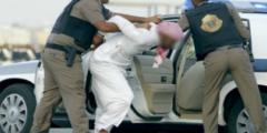 السائق المتحرش في السعوديات أثناء الركوب معه بالسيارة